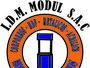 IDM MODUL S.A.C. Publicidad Exterior