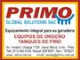 PRIMO GLOBAL SOLUTIONS SAC