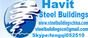 Qingdao Havit Steel Structure Co.,ltd-Estructuras metálicas,Galpones, Tinglados, Naves Industriales,