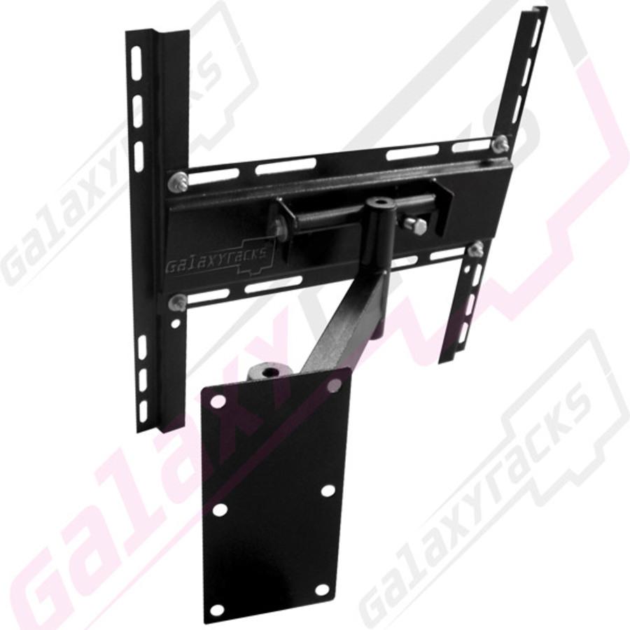 Rack para TV LCD LED 3D Smart 42 a 49 Pulgadas GIRATORIO