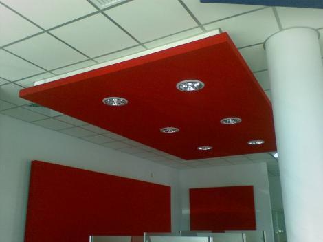 Construcción con Drywall