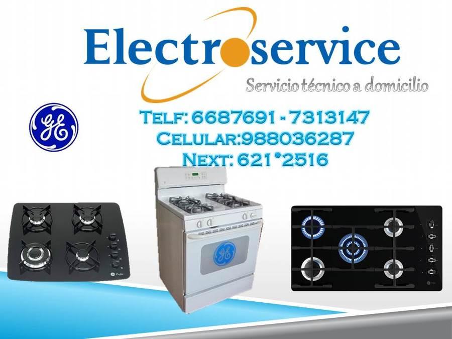 _*Reparo Artefactos General Electric@San Isidro, Surco, Surquillo, la Molina 7313147