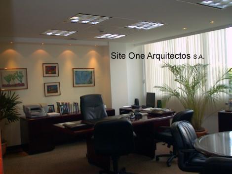 OFICINAS CONSTRUCCION Y ACONDICIONAMIENTO