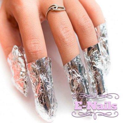 Retiro de uñas acrílicas en casa