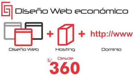 Diseño web en Peru