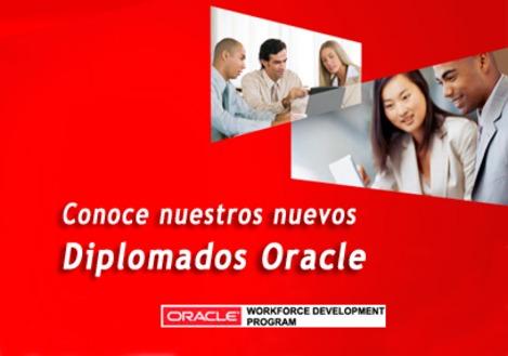 Diplomados Oracle