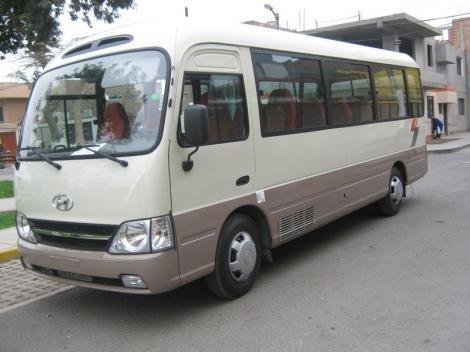 Excursiones, Paseos, Transporte de Personal, City Tours