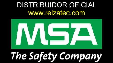 Distribuidor Oficial de MSA en Peru