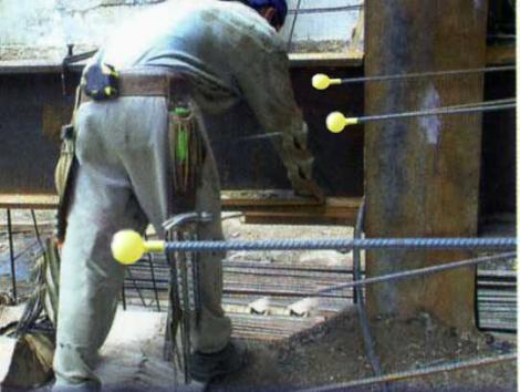 CAPUCHONES DE SEGURIDAD PARA CONSTRUCCIONES