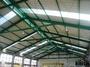 Diseño, Fabricación y Montaje de estructuras metálicas en general.